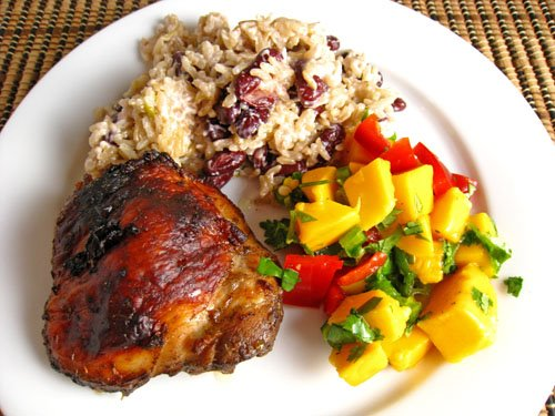 The world on a plate holidays please for About caribbean cuisine