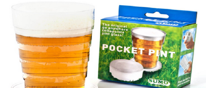 Pocket Pint
