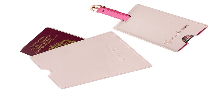 Ted Baker Tags
