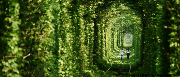 Lovers Tunnel