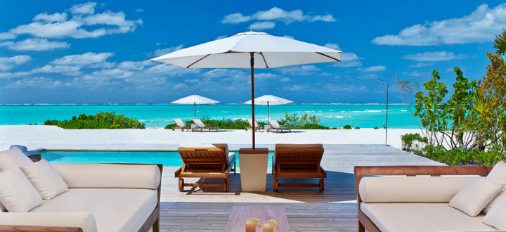 Parrot Cay Resort, Turks & Caicos