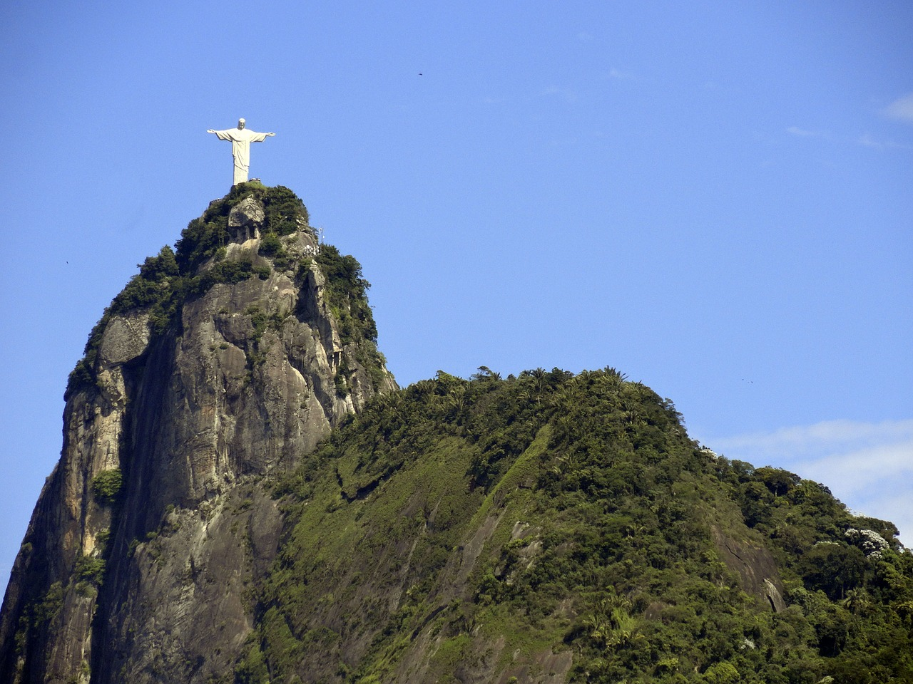 Christ the Redeemer