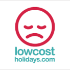 Lowcostholidays.com – Where low cost means high cost