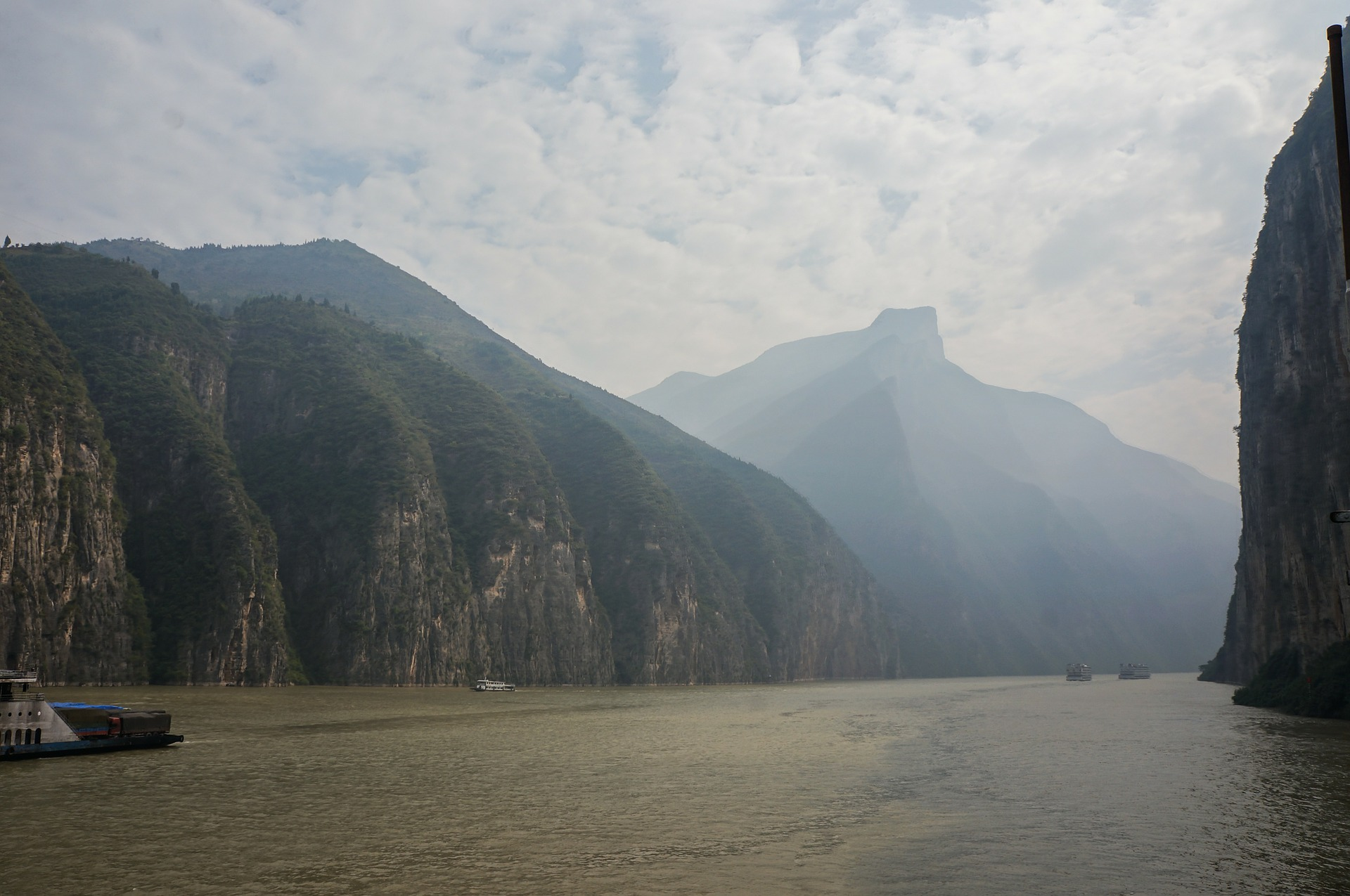 china-yangtze-river