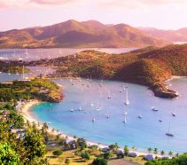 5 Photos That Leave You Longing For A Caribbean Getaway!