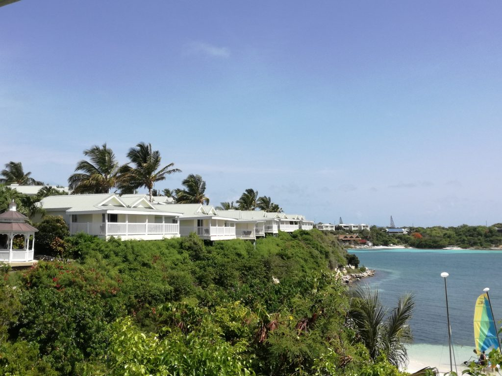 Waterfront Suites at Verandah Resort & Spa