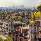 Destination Spotlight: Mexico City