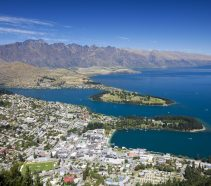 Destination Spotlight: New Zealand