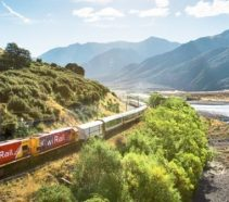 Amazing Train Journeys Around The World