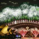 Spectacular New Year's Eve Events