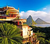 St. Lucia: A Travel Blog Part 1