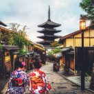 Where to Visit in Kyoto, Japan