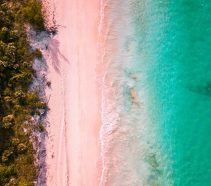 Colourful Beaches from Around the World