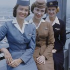 As the Queen celebrates her Diamond Jubilee, Holidaysplease looks at how travel compares to 60 years ago…