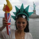 Olympic Torch Stolen By UK Holidaymakers!