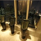 Loos with a view – take a look at five of the world's most scenic toilets