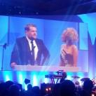 The Globe Travel Awards – a great night despite a misunderstanding with Escala!
