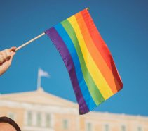 Places of Importance to the LGBTQ+ Community